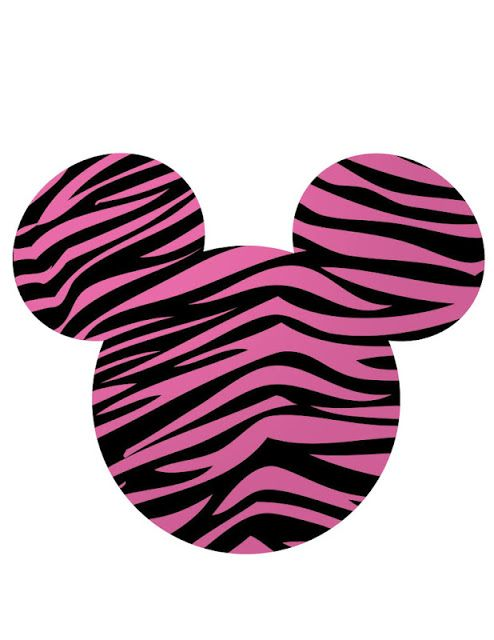 Imágenes de globos con forma de la cabeza de Mickey. | Para ...