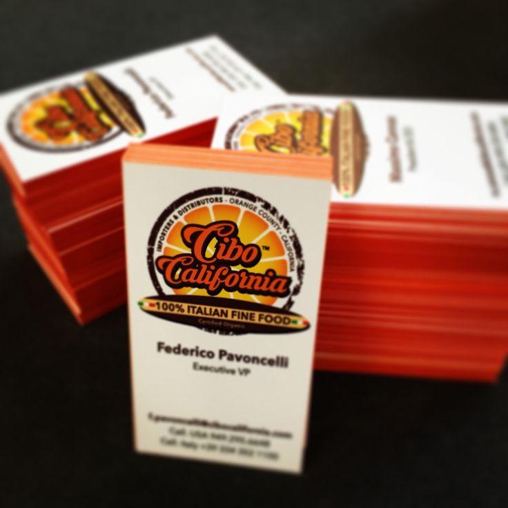#businesscards #cards #bordicolorati #softtouch @volantini.com