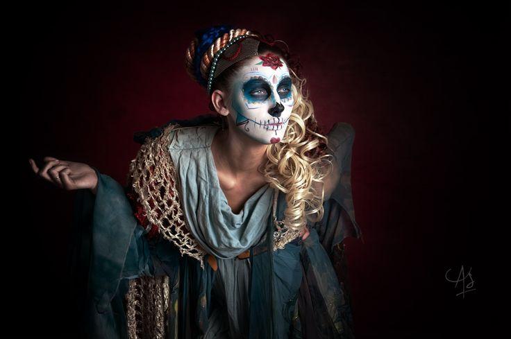Happy Halloween - Part IV by Stridsberg.deviantart.com on @deviantART