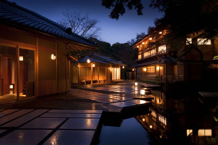 20 Best Japanese Ryokan Inns for a Blissful Stay in Kyoto | tsunagu Japan