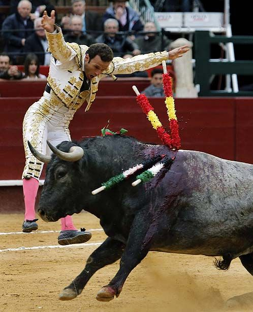 """Ch 10: It's almost as iff Cohn needs to find a way to win anything """"Let's bet on something else. Can you bet on bull fights?"""" (104) Both Bill and I told him of how that's a bad idea, like betting on the war."""