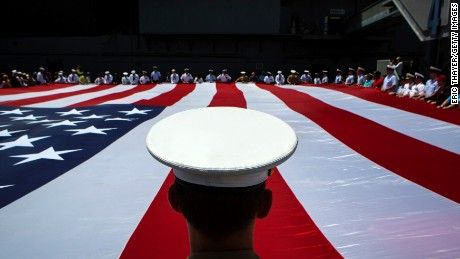 Don't embarrass yourself: Know the difference between Memorial Day and Veterans Day.