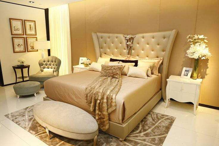 TOP 15 Luxury Beds For The LA Homes  READ MORE at http://losangeleshomes.eu/home-in-la/top-15-luxury-beds-for-the-la-homes/  #LuxuryBeds #LosAngelesHomes #InteriorDesignIdeas