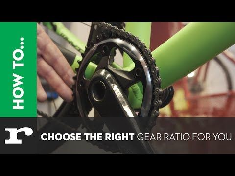 5 How To Choose The Right Gear Ratios For You And Your Bike