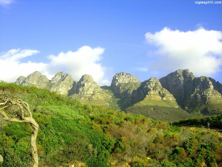 Cape Town, South Africa | Travel And Tourism