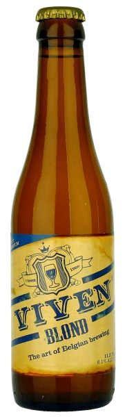 Beers of Europe | Viven Blond