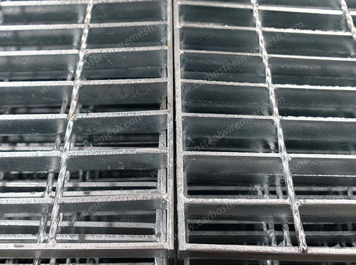 Steelgrating Steel Grating Also Known As Welded Steel Bar Grate Generally Use Carbon Steel Production Appearance Of Hot D Steel Bar Steel Galvanized Steel