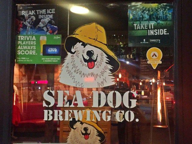 Brewventures Sea Dog Brewing Co Orlando Fl Brewing Co Brewing Orlando