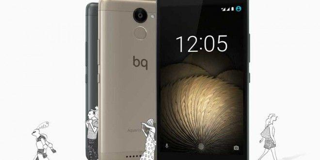 BQ Aquaris U, Aquaris U Lite and Aquaris U Plus with 2GB RAM Announced