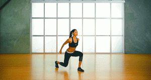 Full body - 10 Exercises