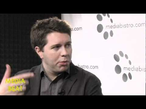 Garrett Camp Talks StumbleUpon's Traffic (Media Beat 1 of 3) - http://www.howtogetmorefreewebsitetraffic.com/garrett-camp-talks-stumbleupons-traffic-media-beat-1-of-3/