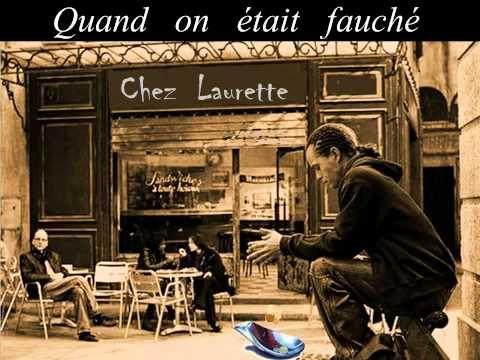 Chez Laurette - Michel Delpech