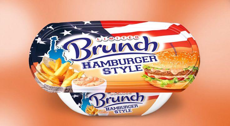 Brunch Hamburger Style | Produkte | Brunch