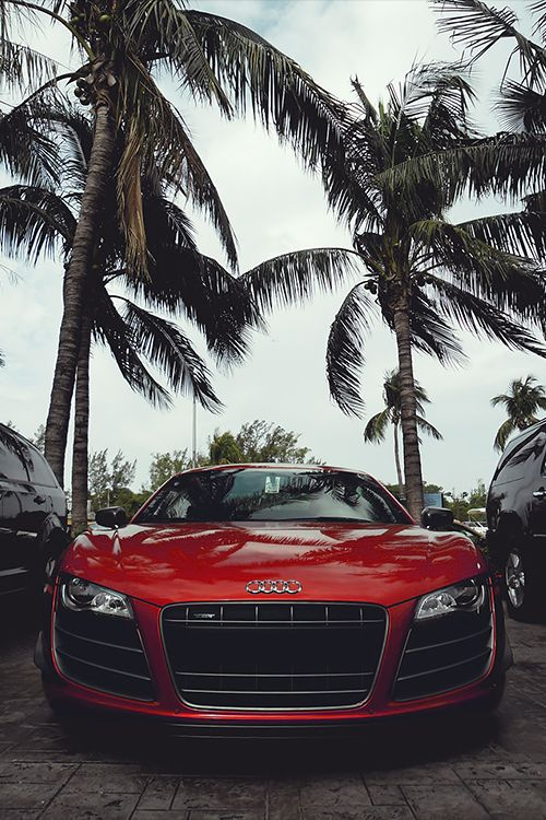 Audi R8GT