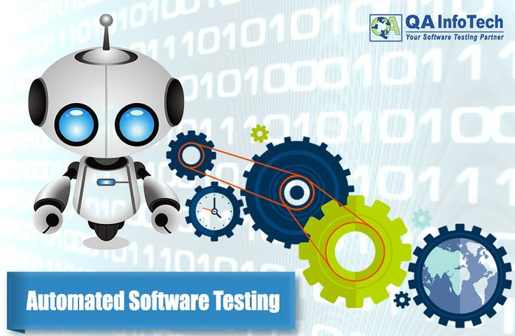 how to get into automation testing
