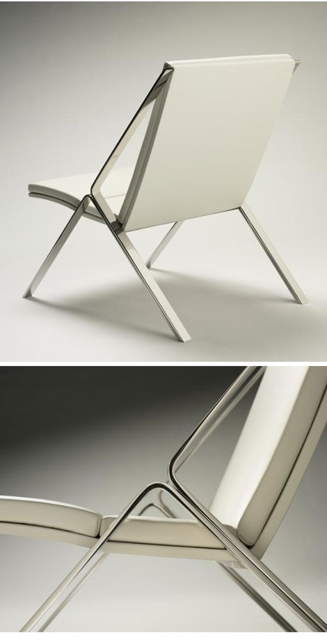John Niero's ELLE Chair