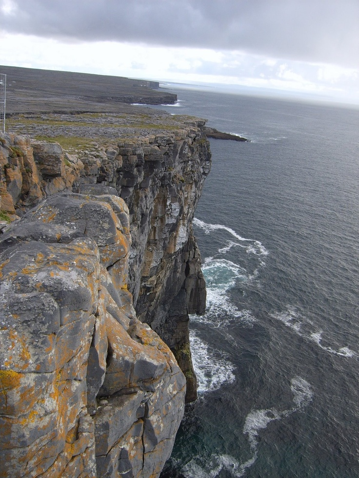 Irish cliffs: Long Projects, Favorite Places, Projects World Building, Faraway Places, Irish Cliff, Sweet Home, St. Patrick'S