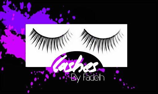 LASHES BY FADELH