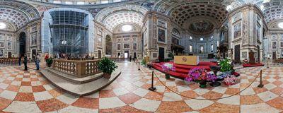 Mantua - St. Andrew's Basilica