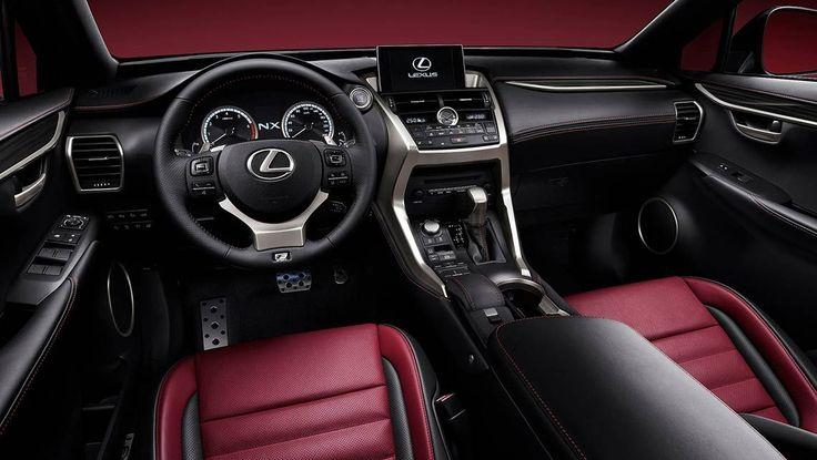 2015レクサスNX SUVのレビュー| 最初のドライブ| CarsGuide