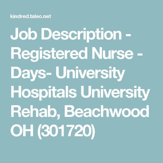 Best 25+ Nurse job description ideas on Pinterest School nurse - director of nursing job description