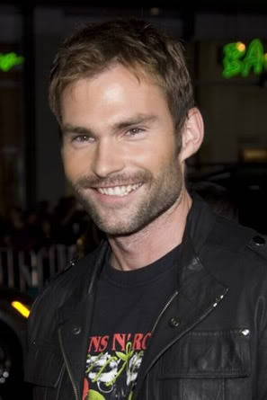 Sean William Scott (1976) (American Pie 1 & 2, American Wedding, American Reunion, Mr Woodcock,