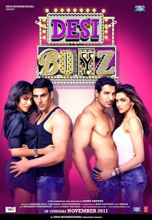 Desi Boyz - Download Indian Movie 2011       Print : DVD [Compress in AVI Format]     Download and ...