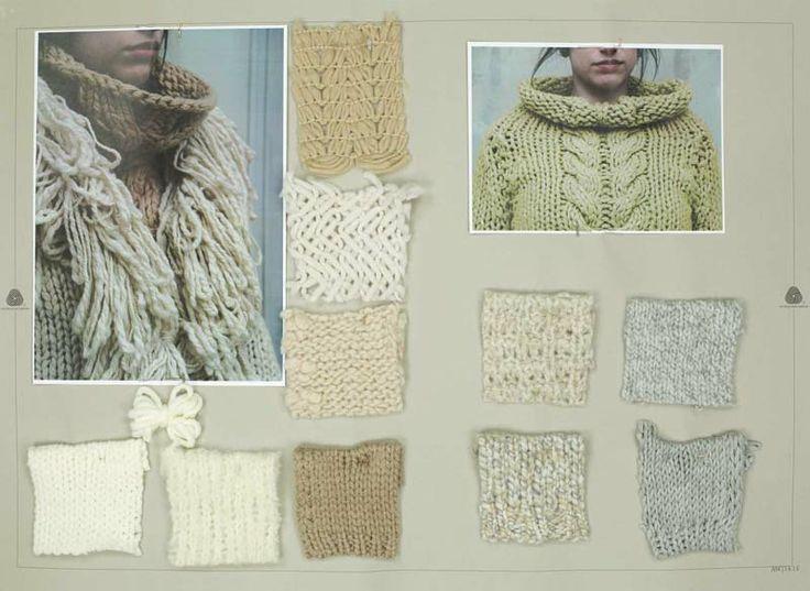 Xtreme Knitwear - The Woolmark Co
