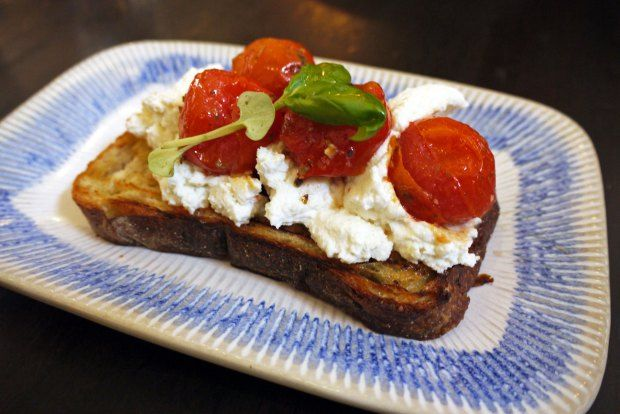 17 Best ideas about Roasted Cherry Tomatoes on Pinterest ...