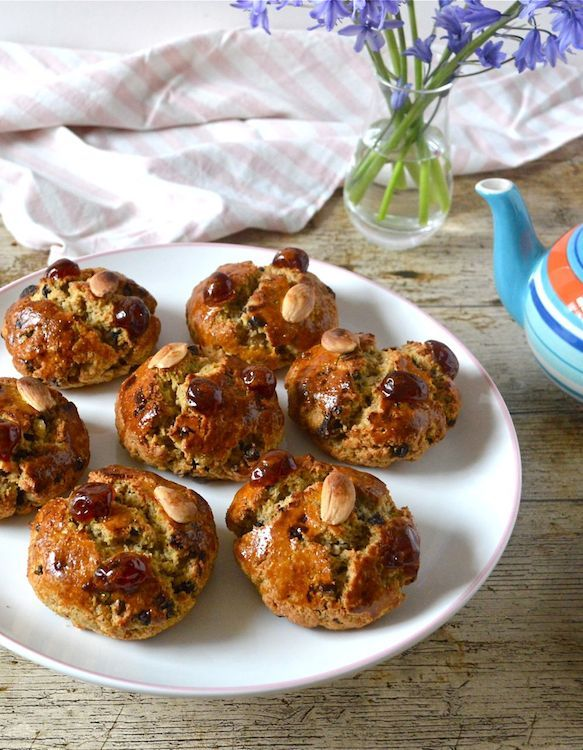 Yorkshire Fat Rascals - A Classic Bake from God's Own Country