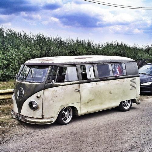 TumblrVolkswagen Buses, Vw Buses, Volkswagen Busje