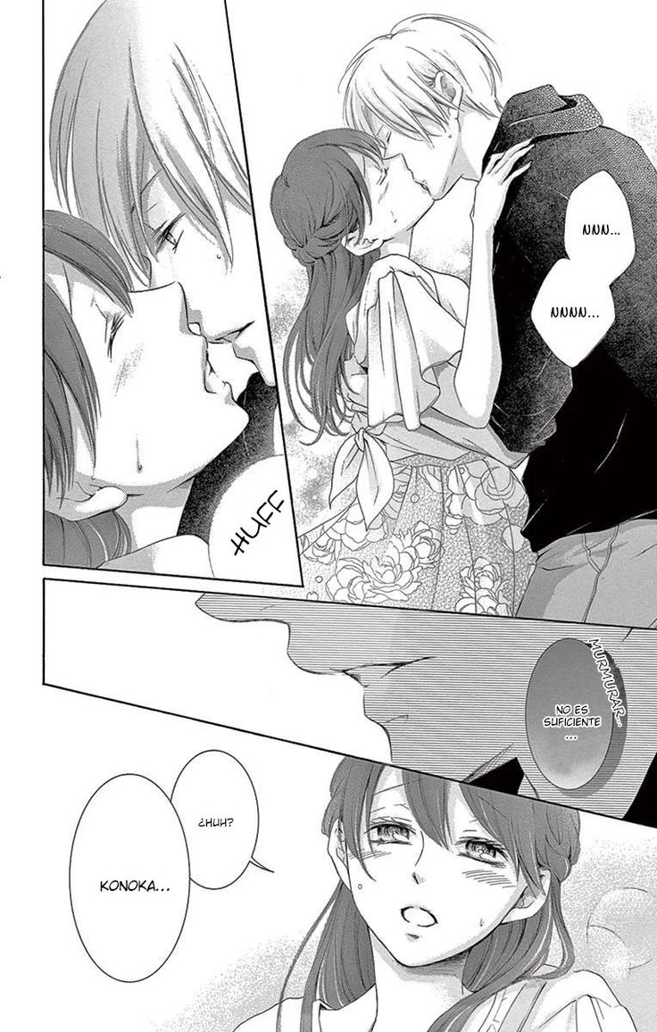 Watashi wa Tensai wo Katteiru Capítulo 19 página 5 (Cargar imágenes: 10) - Leer Manga en Español gratis en NineManga.com