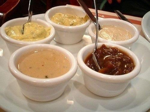 Соусы к мясным блюдам | Школа вкуса - вкусные кулинарные рецепты