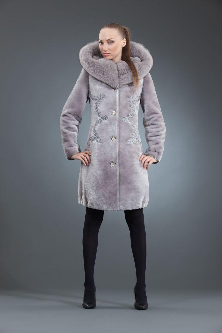 #шубы #меха #мех #мода #мутон #fur #furs #furcoat #luxuryfur #esteroricci #fashion #style #beauty