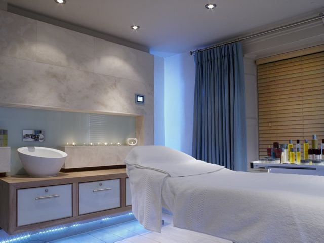 Aromatherapy massages, full body wraps and hot stone stress eliminating therapies - this is where the magic happens!   The Spa at The Swan Hotel, Newby Bridge. http://www.swanhotel.com/ourspa/