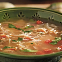 Made this last night and it is AWESOME!! Zuppa de Farro Recipe