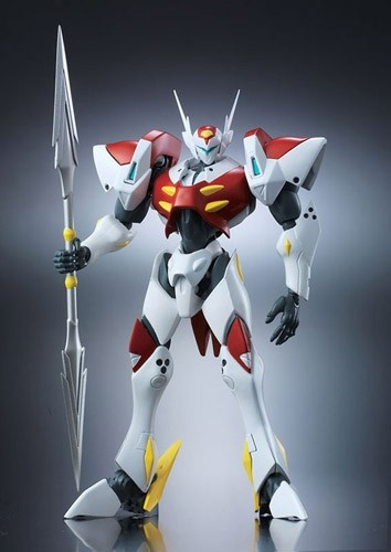 Soul of Chogokin Spec Tekkaman Blade (with Pegas)