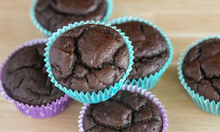 3 sunnere sjokoladedesserter av avokado | EXTRA -