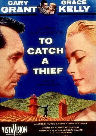 Pictures & Photos from To Catch a Thief - IMDb