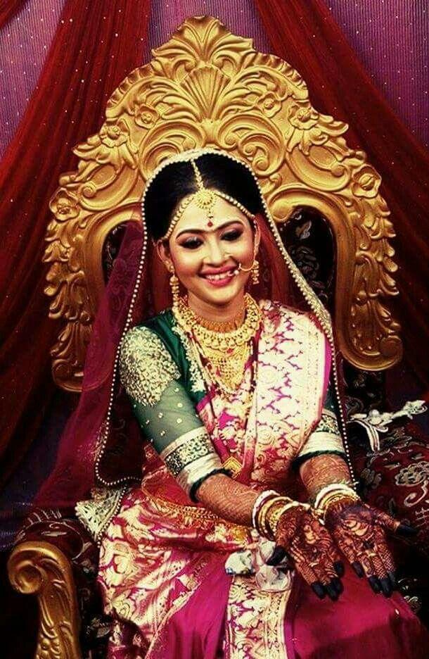 Bengal Bridal Bride Bengali Wedding India Bengali Wedding Pinterest India Bengali