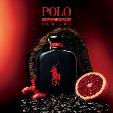 Polo Red Extreme - Ralph Lauren   Sephora