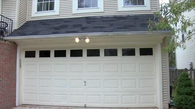 Shannon Ryan Reports Used Garage Doors Garage Doors Garage Door Opener