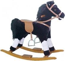 Plush Rocking Horse                                                                                                                                                                                 Mais