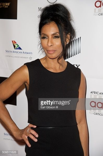 Khandi Alexander | Khandi Alexander Stock Photos and Pictures | Getty Images