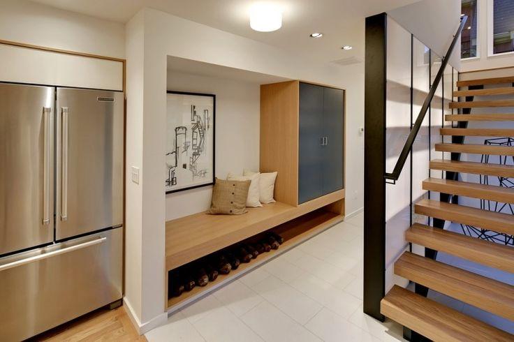 die 25 besten ideen zu schuhschrank mit sitzbank auf pinterest garderobe mit sitzbank. Black Bedroom Furniture Sets. Home Design Ideas