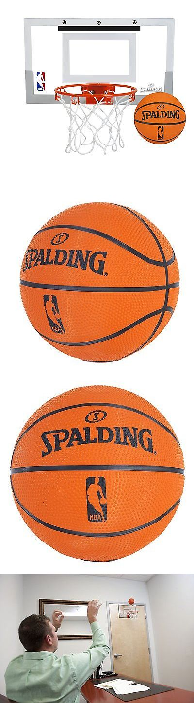 Backboard Systems 21196: Spalding Nba Slam Jam Over-The-Door Mini Basketball Hoop, New, Free Shipping -> BUY IT NOW ONLY: $38.41 on eBay!