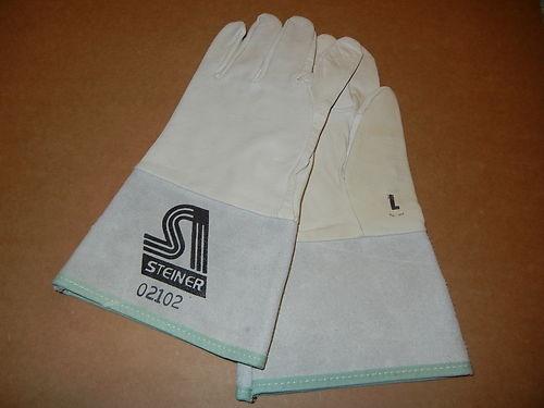 Steiner Tig Welding Gloves,Large | eBay $13