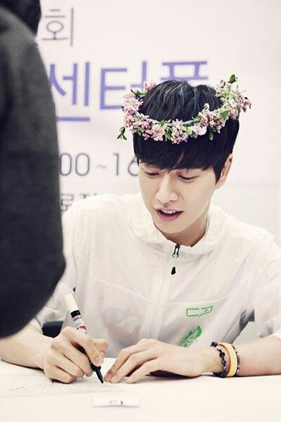 park hae jin 박해진 朴海鎮 centerpole fansign event 05.14.2016