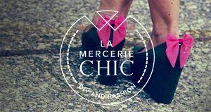 Mercerie, mercerie internet, vente rubans, vente pompons, vente accessoire couture, boutons à coudre - La Mercerie Chic