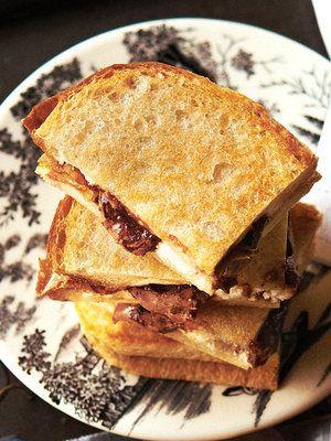 チーズの酸味で、甘いだけじゃない! 大人味へ|『ELLE gourmet(エル・グルメ)』はおしゃれで簡単なレシピが満載!